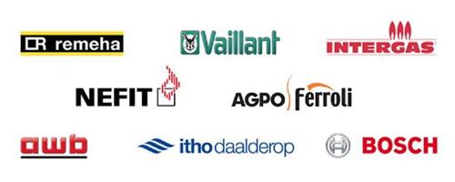 Charlie CV onderhoud - Den Haag en omstreken - brands