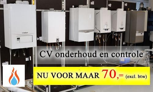 Charlie CV onderhoud - Den Haag en omstreken - onderhoud